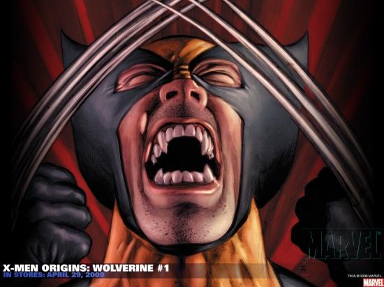 x men origins wolverine wallpapers. X-Men Origins: Wolverine