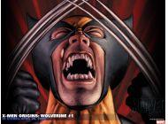 X-Men Origins: Wolverine (2009) #1 Wallpaper