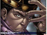Magician Apprentice (2006) #12 Wallpaper