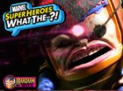 Marvel Super Heroes: What The--?! Episode 3