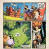THE MARVELOUS LAND OF OZ #8 preview art by Skottie Young