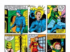 Rockman story, page 2