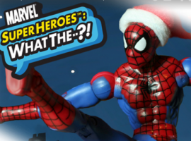 Watch Marvel Super Heroes: What The--?! Ep. 16