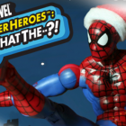 Watch Marvel Super Heroes: What The--?! Episode 16