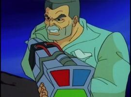Watch The Incredible Hulk (1996) Ep. 13
