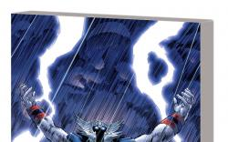 Thor: Gods on Earth (New Printing)