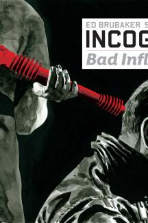 Incognito: Bad Influences (2010) #5
