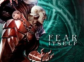 Fear Files: Dracula