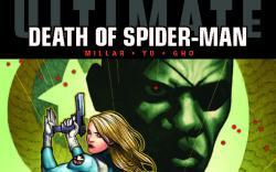 Ultimate Comics Avengers Vs. New Ultimates (2010) #3, CHO VARIANT