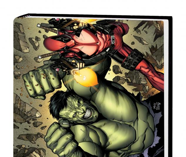 DEADPOOL/AMAZING