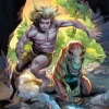 Ka-Zar: The Burning Season (2010) #4