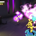 Screenshot of Jean Grey from Super Hero Squad Online