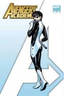 Avengers Academy (2010) #2 (VARIANT)