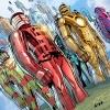 Sneak Peek: Uncanny X-Men #3