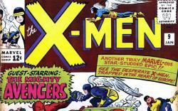 Avengers Classics: Avengers Vs. X-Men