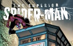cover from Superior Spider-Man (2013) #6