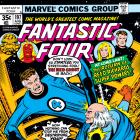 Fantastic Four (1961) #197 Cover