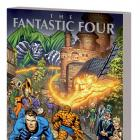 MARVEL MASTERWORKS: THE FANTASTIC FOUR VOL. 9 TPB