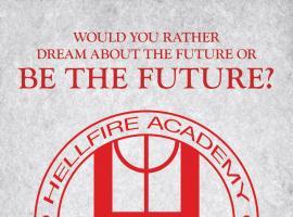 Hellfire Saga teaser