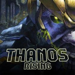 Thanos Rising (2013 - Present)