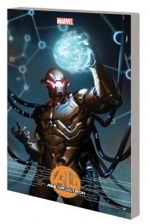 Age of Ultron Companion (Trade Paperback)