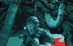THE PUNISHER 7 (ANMN, WITH DIGITAL CODE)