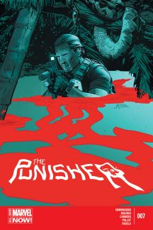 The Punisher (2014) #7