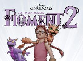 Figment 2 (2015) #5