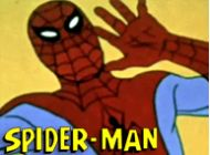 Spider-Man 1967 Episode 46