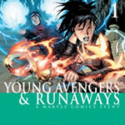 Civil War: Young Avengers & Runaways (2006)