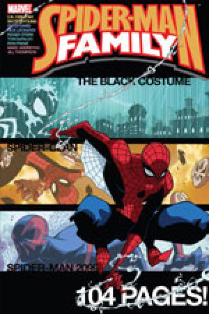Spider-Man Family Featuring Spider-Clan (2006) thumbnail