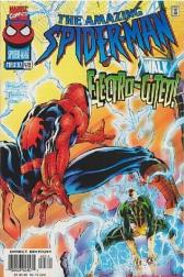 Amazing Spider-Man #423 