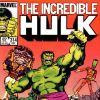 Icredible Hulk #314
