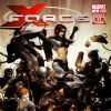 Image Featuring Warpath, Wolfsbane, Wolverine, X-23, X-Force