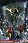 SECRET INVASION CHRONICLES #3