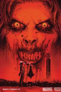 Marvel Zombies 3 (2008) #2