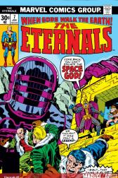 Eternals #7 