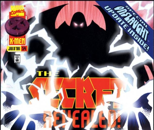 X-Men #54