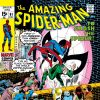 AMAZING SPIDER-MAN #91