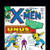 UNCANNY X-MEN #8