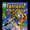 FANTASTIC FOUR #103