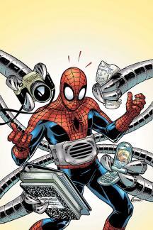 Marvel Adventures Spider-Man (2005) #15
