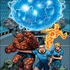 FANTASTIC FOUR: FIRST FAMILY #2