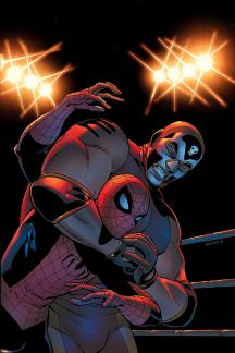 Friendly Neighborhood Spider-Man (2005) #6