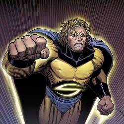 THE SENTRY (2007) #1 COVER