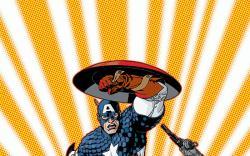 CAPTAIN AMERICA (2004) #24 COVER
