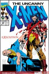 Uncanny X-Men #276 