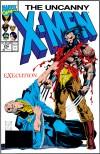 UNCANNY X-MEN #276