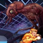 NYCC '08: Marvel to Adapt Orson Scott Card's Ender's Game Series