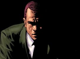 Norman Osborn by Mike Deodato